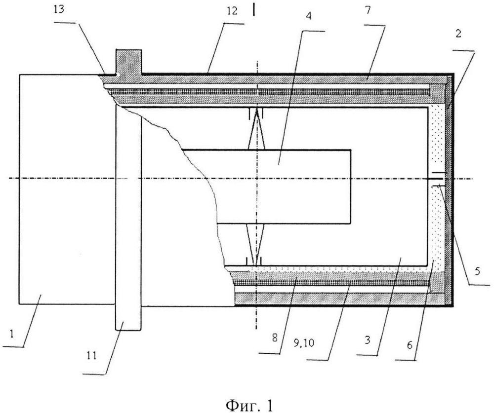 Двухстепенной поплавковый гироскоп