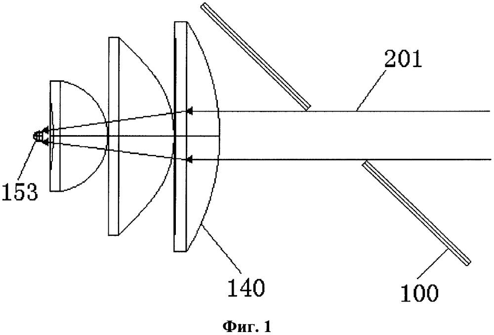 Световодный элемент и устройство источника света