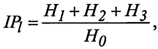 Способ определения индекса пластичности формовочных и стержневых смесей