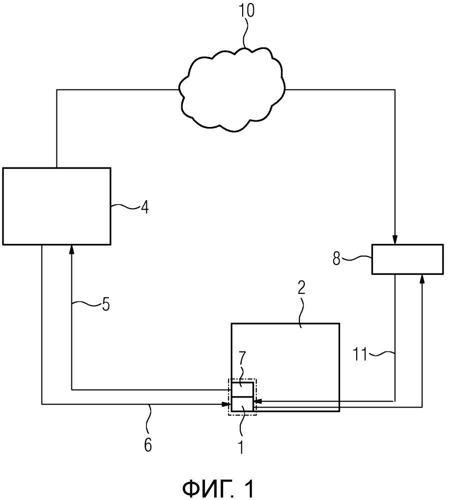 Группа узлов рельсового транспортного средства и способ генерации жизненного цикла машинного компонента, а также способ обслуживания для технического обслуживания
