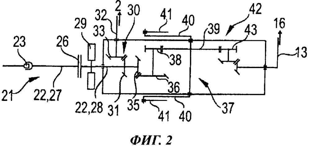 Пресс для формирования прямоугольных тюков
