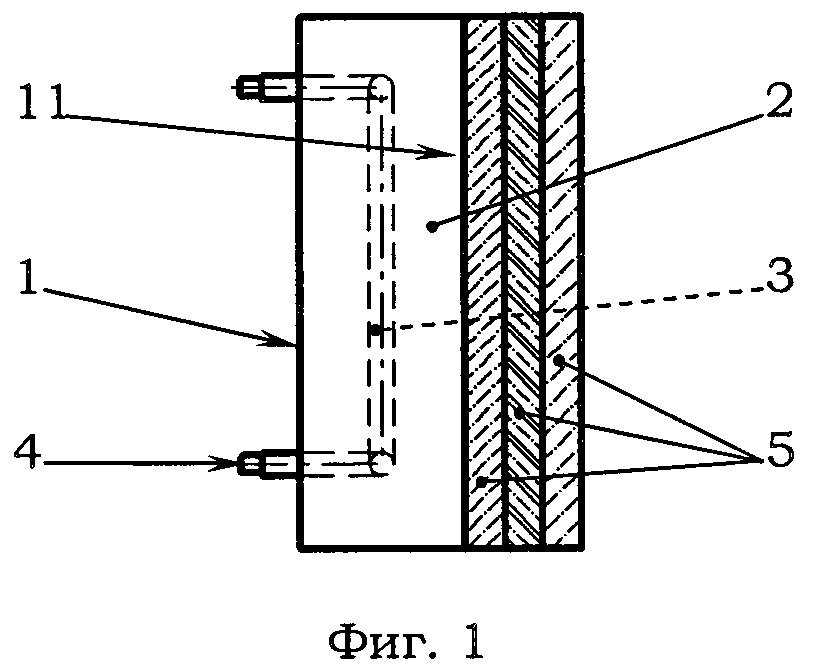 Способ футеровки шахты доменной печи, холодильный блок шахты доменной печи и способ его изготовления