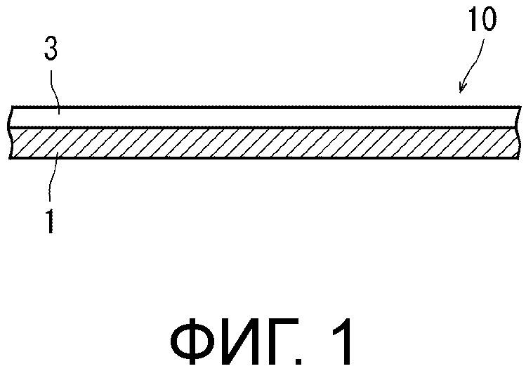 Структура, имеющая жидкую пленку, и способ ее получения