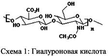 Конъюгаты олигомера гиалуроновой кислоты или ее соли, способ их получения и их применение