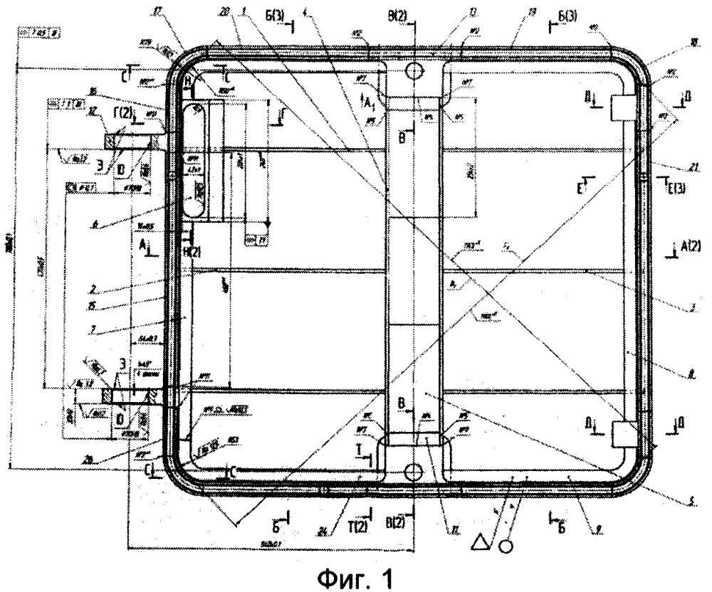 Способ изготовления малогабаритных оребренных листовых деталей