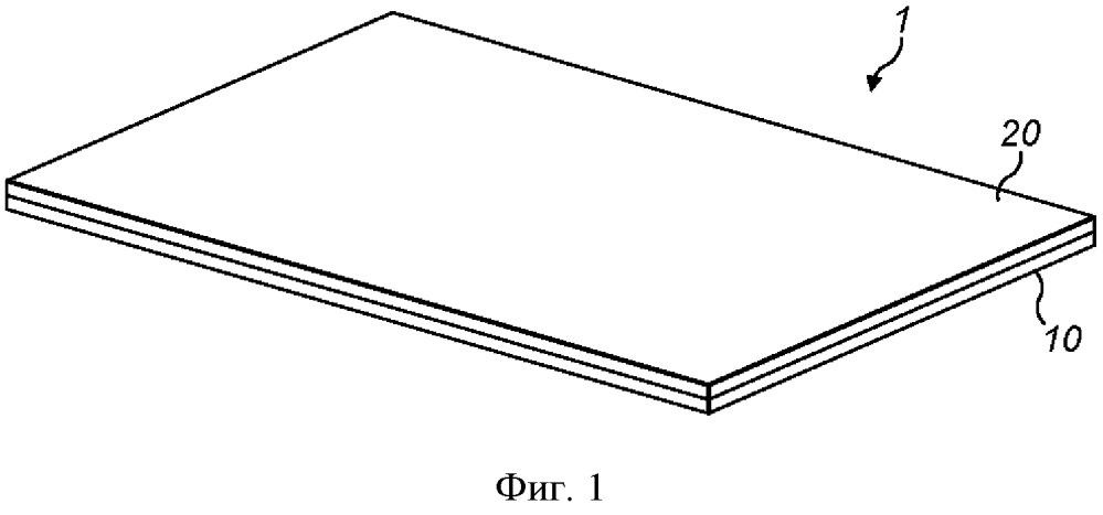 Изделие для использования с устройством для нагревания курительного материала
