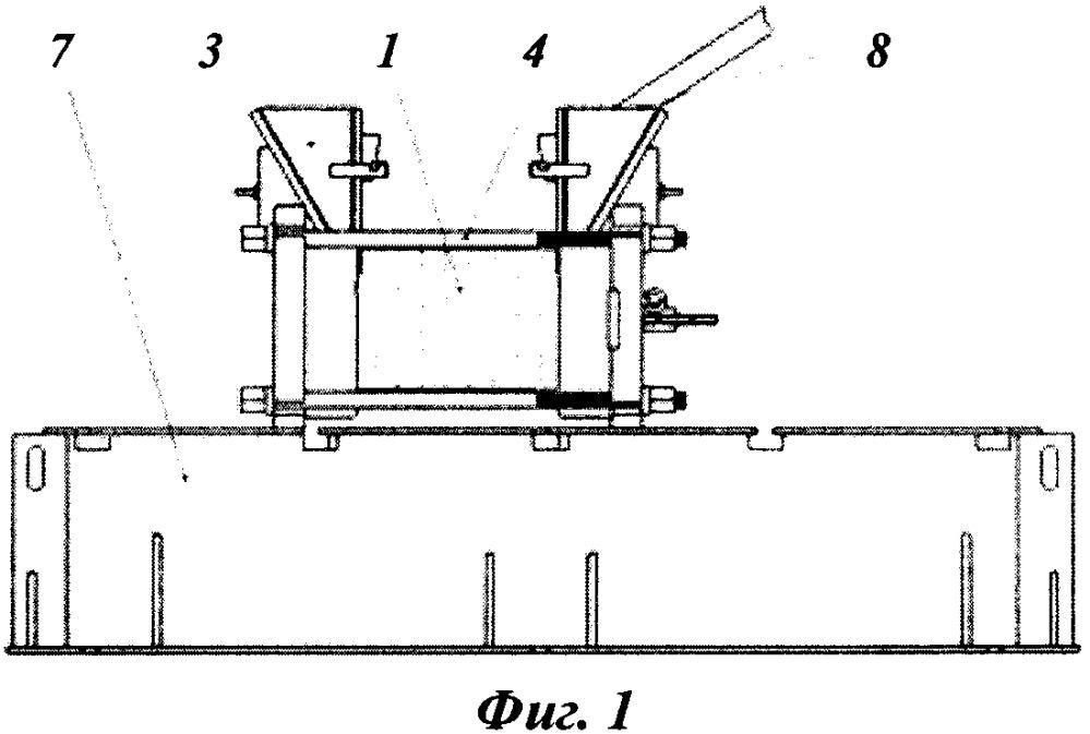 Способ изготовления короткозамкнутой обмотки ротора электрической машины