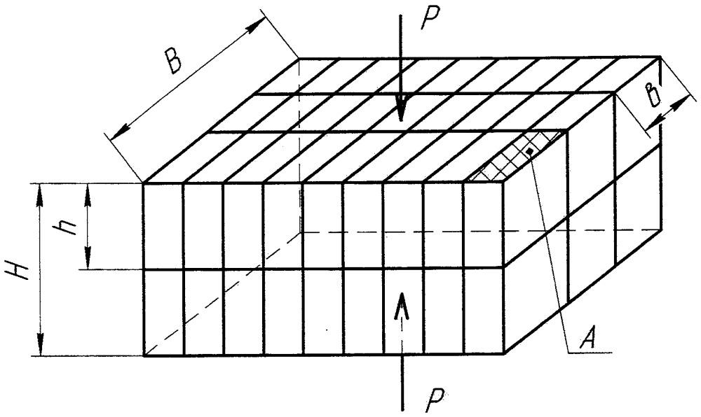 Способ изготовления электрощеток из порошковой графитопластовой композиции