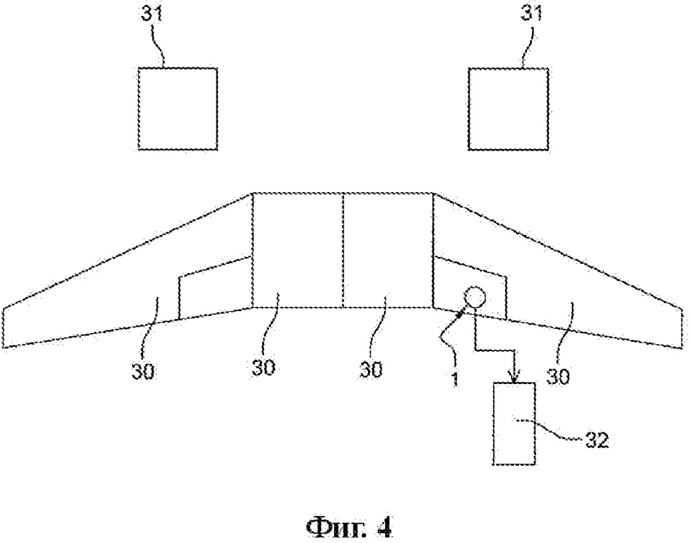 Способ и система для осуществления циркуляции топлива в воздушном судне