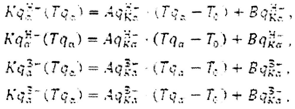 Способ определения ошибок ориентации измерительных осей лазерных гироскопов и маятниковых акселерометров в бесплатформенной инерциальной навигационной системе