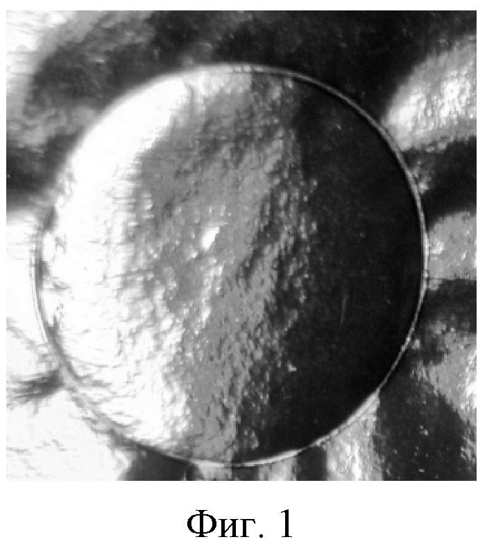 Способ резки бериллиевой фольги