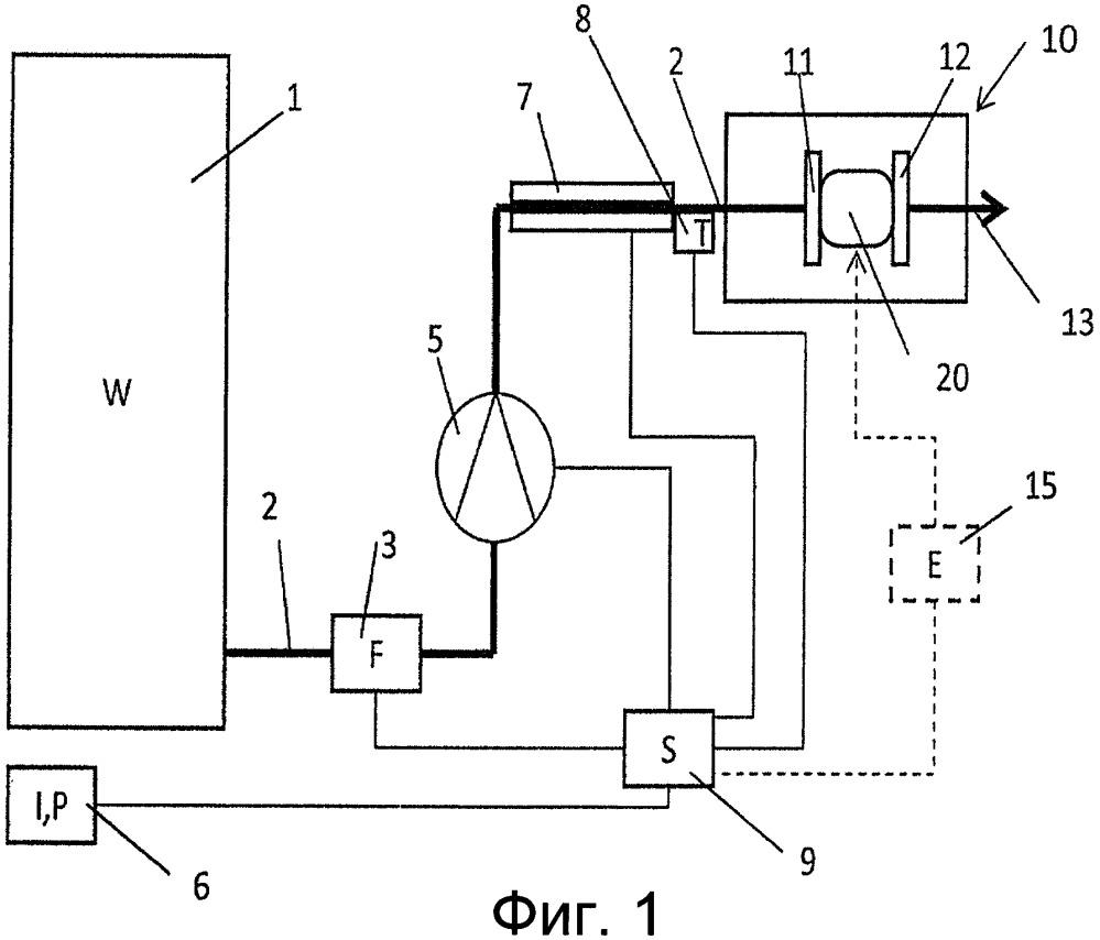 Кофеварочная машина для порционных капсул