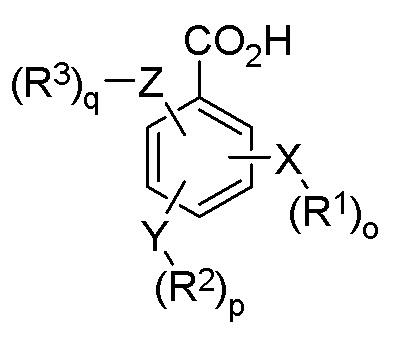 Бензойная кислота, производные бензойной кислоты и конъюгаты гетероарилкарбоновой кислоты и оксиморфона, их пролекарства, способы получения и применение