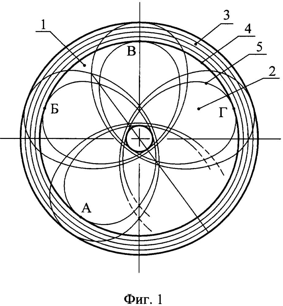 Маховик из композиционного материала и способ изготовления маховика из композиционного материала