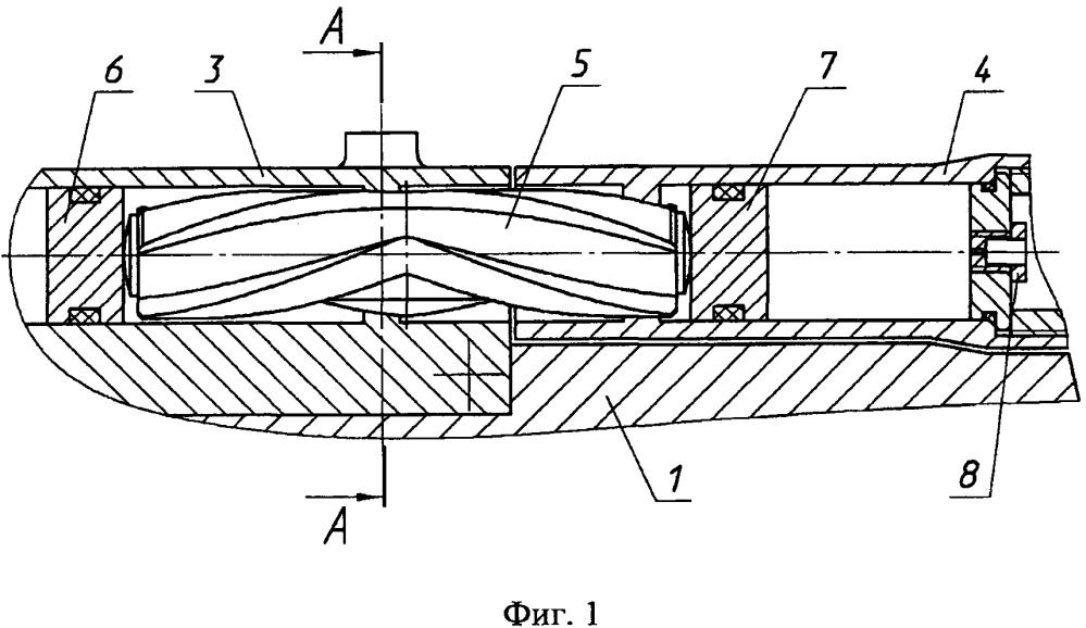 Складываемая аэродинамическая поверхность