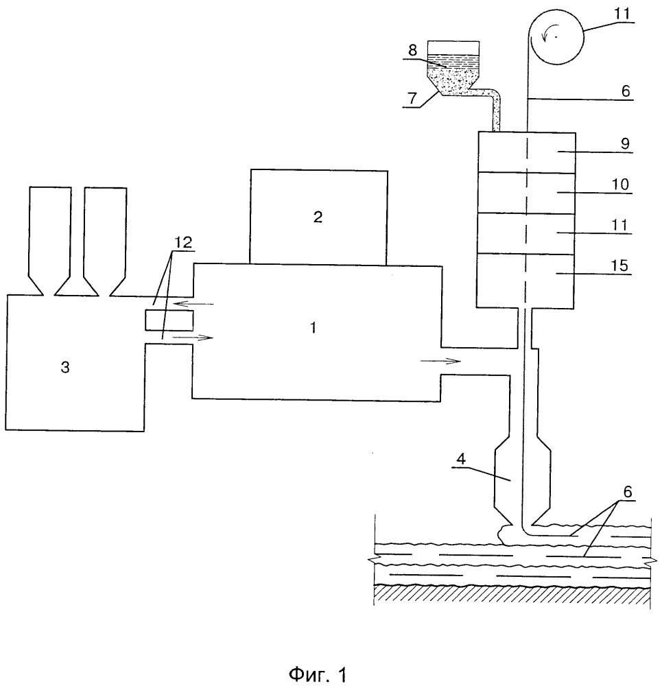 Способ возведения монолитного здания, сооружения методом 3d печати и устройство для его осуществления