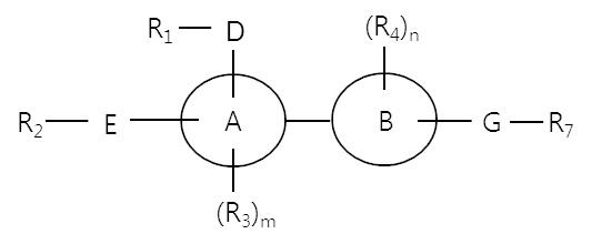 Биарильное производное в качестве агониста gpr120