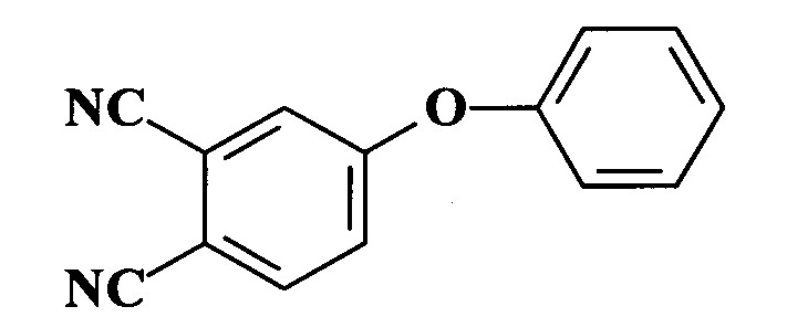 Способ получения 4-(2,4,5-трихлорфенокси)фталонитрила