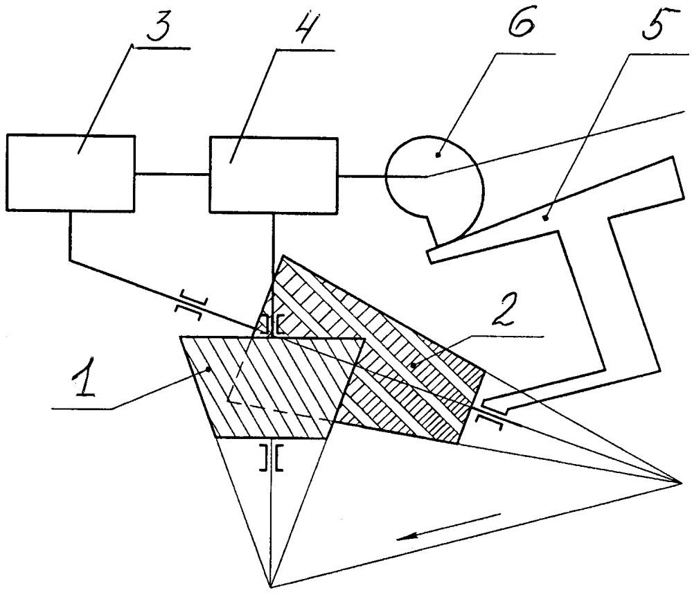 Способ нарезания конических зубчатых колес для роторного двигателя