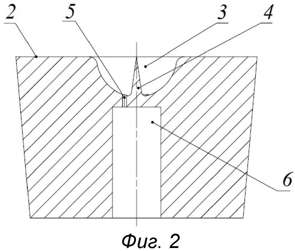 Способ изготовления литейной формы методом вакуумно-пленочной формовки и прокалывающий элемент для его реализации