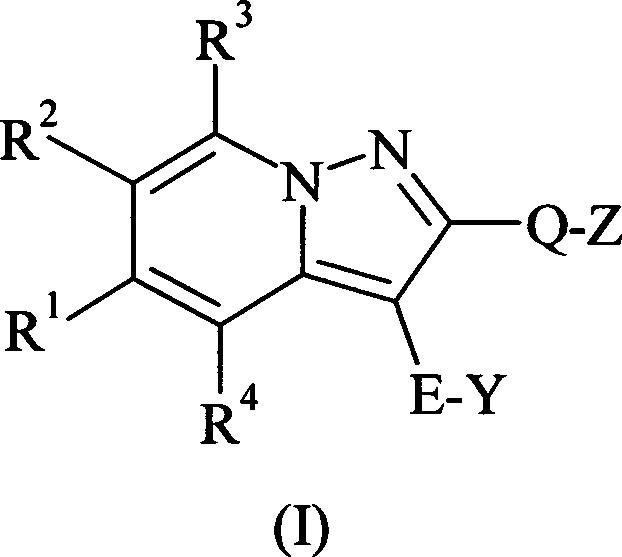 Производные пиразолопиридина в качестве модуляторов активности tnf