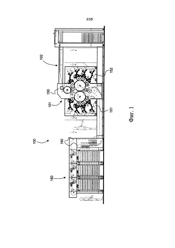 Красочное устройство печатной машины, печатная машина, содержащая это красочное устройство, и способ изготовления передаточного валика