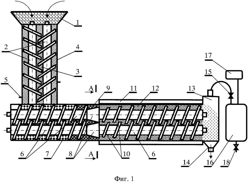 Способ производства кормовой белковой муки из перо-пухового и кератинсодержащего сырья