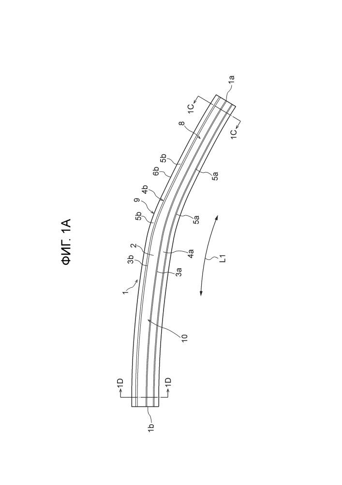 Способ изготовления штампованного компонента, штампованный компонент и устройство для обработки давлением
