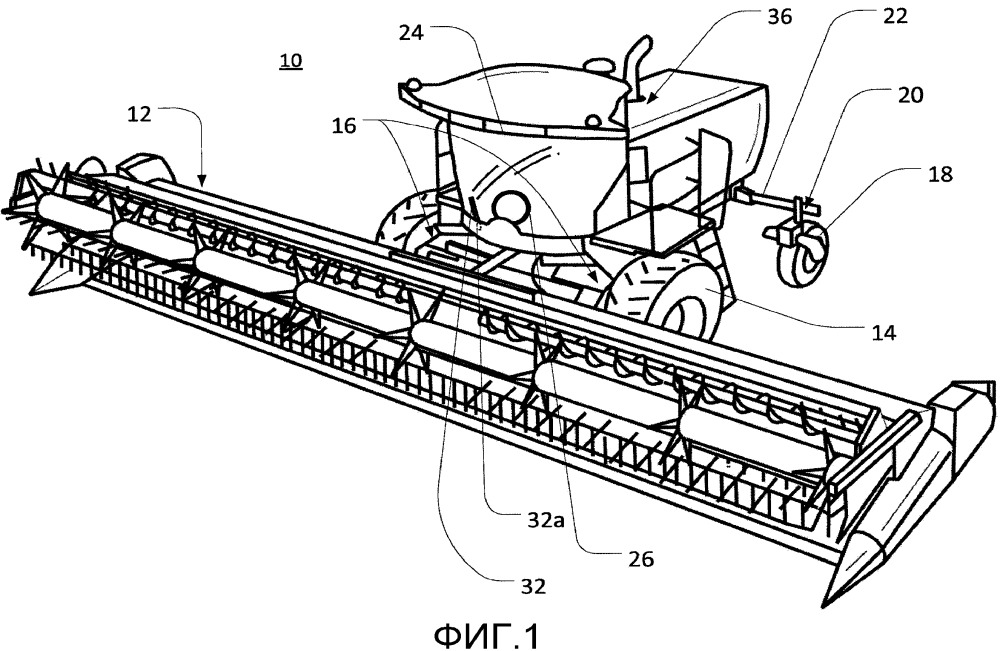 Автоматическое повторное центрирование системы рулевого управления