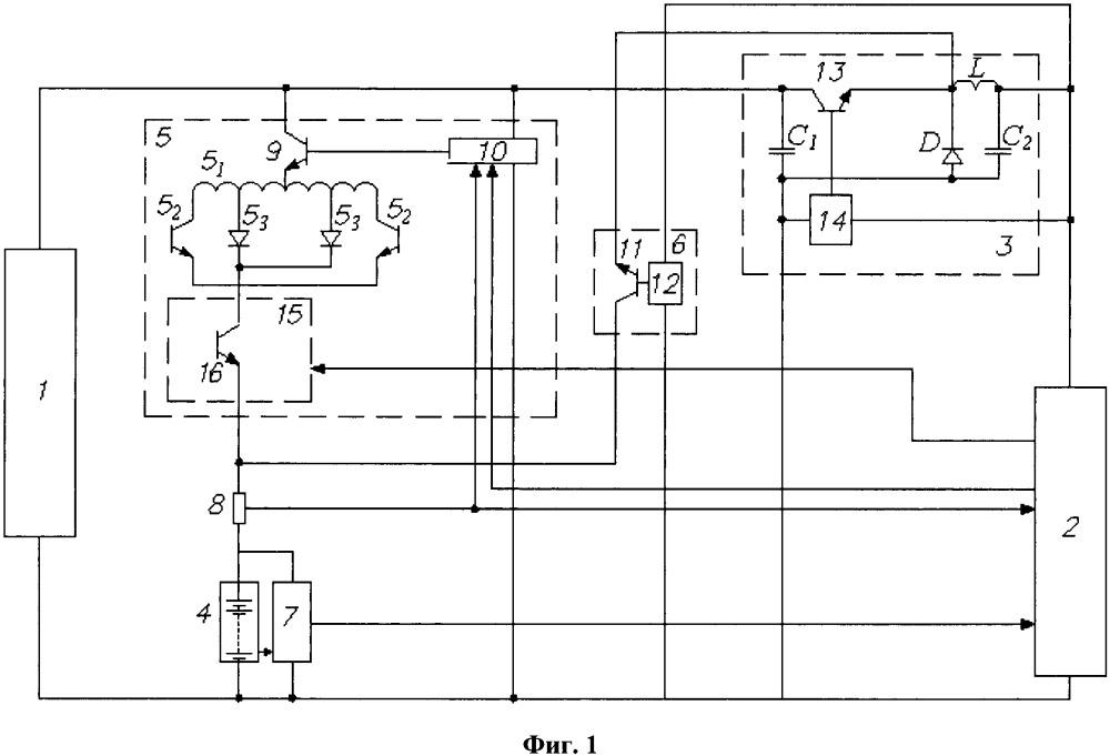 Способ заряда комплекта из n литий-ионных аккумуляторных батарей в составе геостационарного искусственного спутника земли