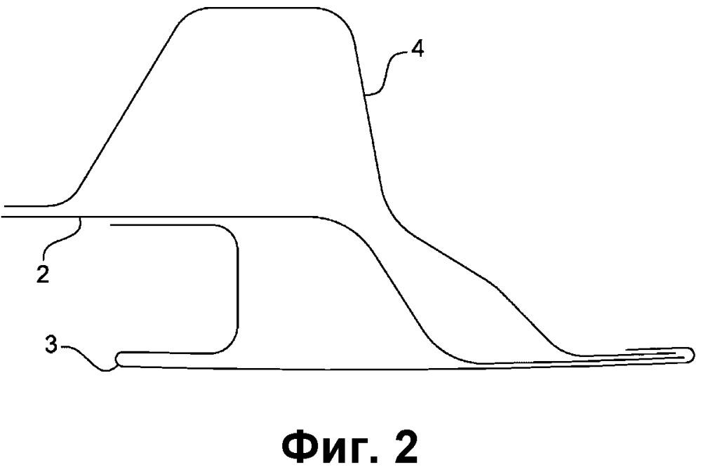 Способ изготовления боковой двери автотранспортного средства