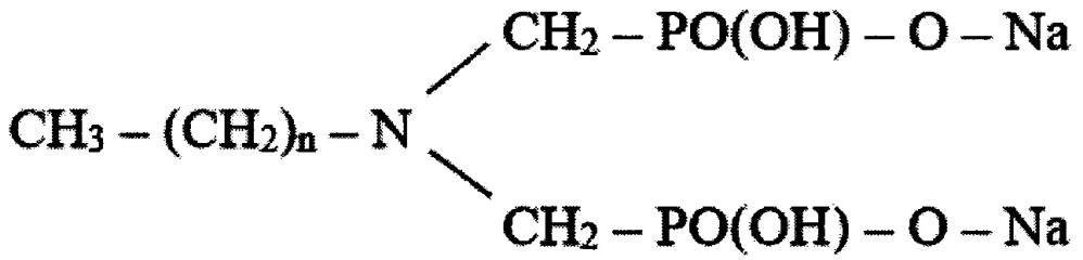 Универсальный реагент для дестабилизации водонефтяных эмульсий и суспензий