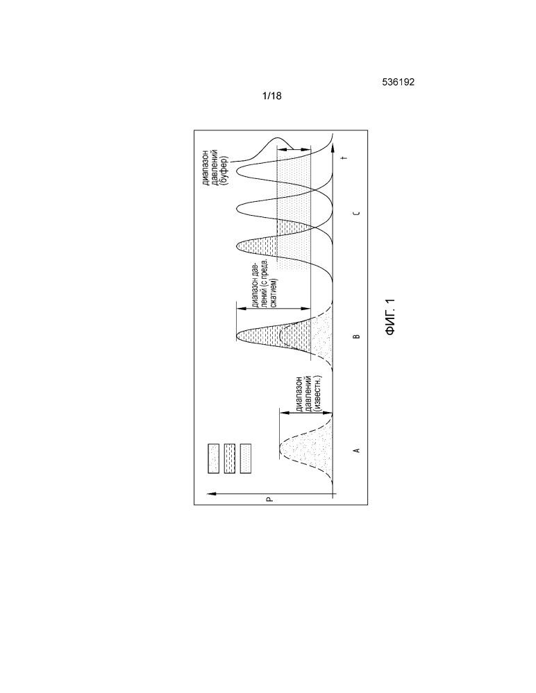 Устройство для раздачи жидкости с выпускным клапаном предварительного сжатия