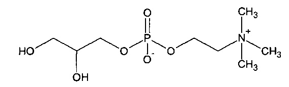 Способ получения кристаллического глицерофосфатидилхолина