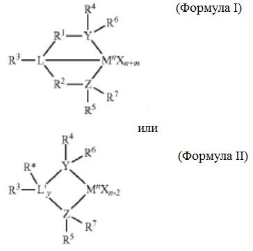 Способы модификации отношения текучестей расплава и/или набухания полиэтиленовых смол