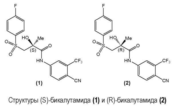 Аналоги бикалутамида или (s)-бикалутамид в качестве активирующих экзоцитоз соединений для применения в лечении расстройства лизосомного накопления или гликогеноза