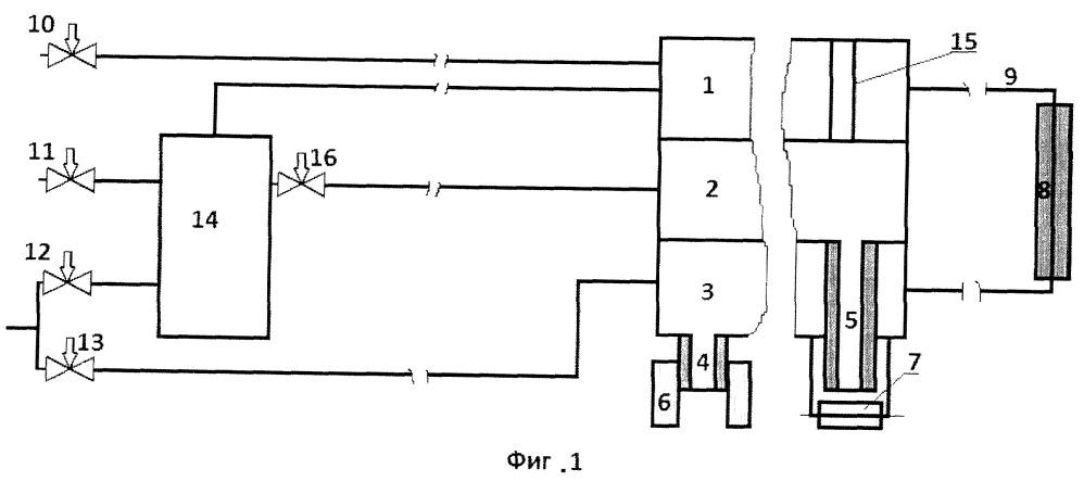 Способ термомассажирования и устройства для его осуществления