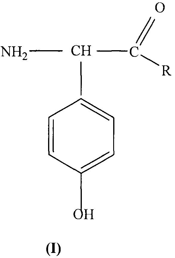 Гетероциклические амиды тирозина, обладающие анальгетическим, противовоспалительным и противоотечным действием