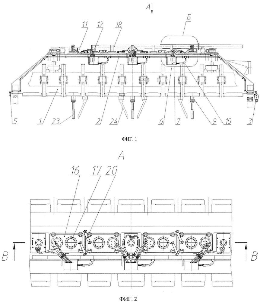 Система автоматической подачи сырья в алюминиевый электролизер с обожженными анодами