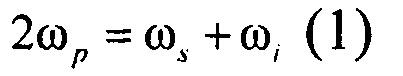 Способ определения показателя преломления среды
