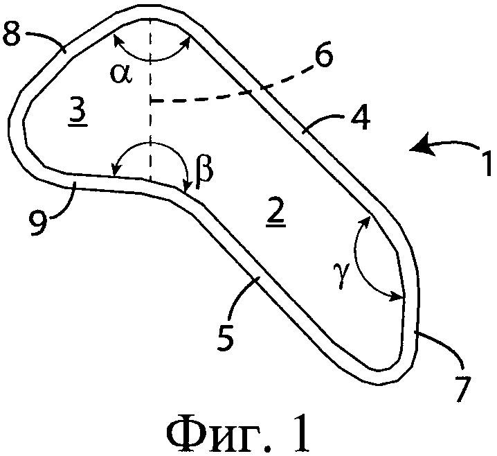 Профиль трубопровода для теплообменника, теплообменник для конденсационных котлов, содержащий указанный профиль, и конденсационный котел, содержащий указанный теплообменник