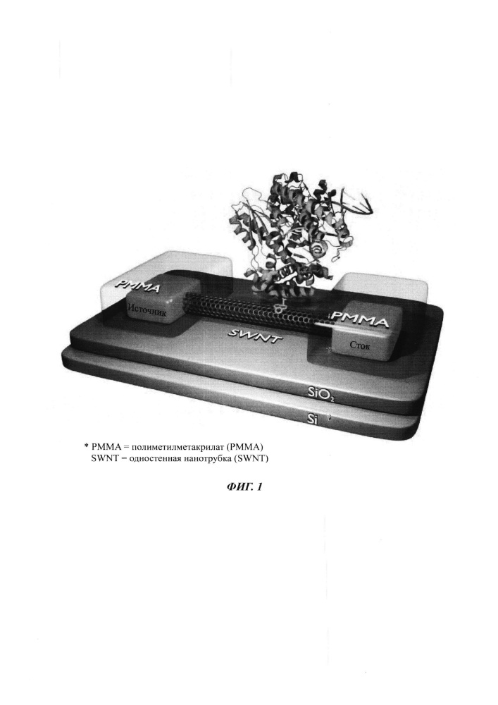 Полевое устройство и способы секвенирования нуклеиновых кислот