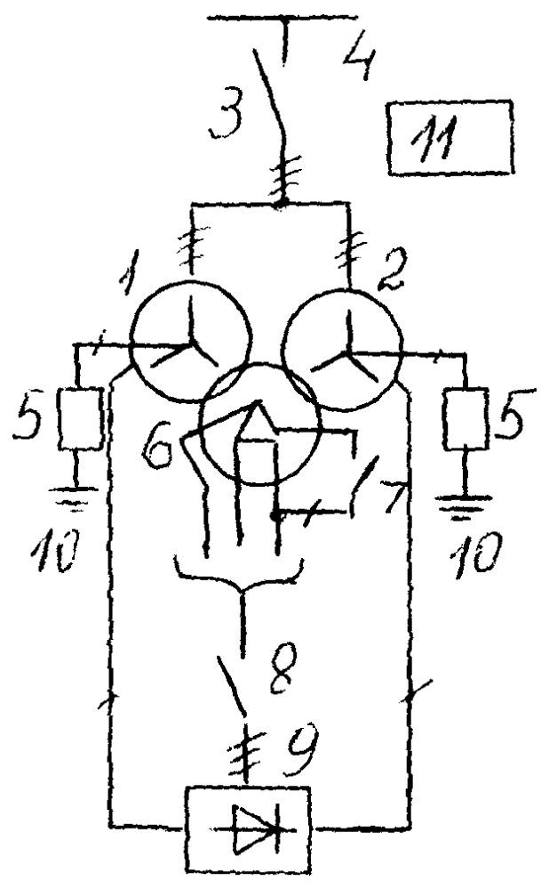 Управляемый шунтирующий реактор и способы управления (варианты)