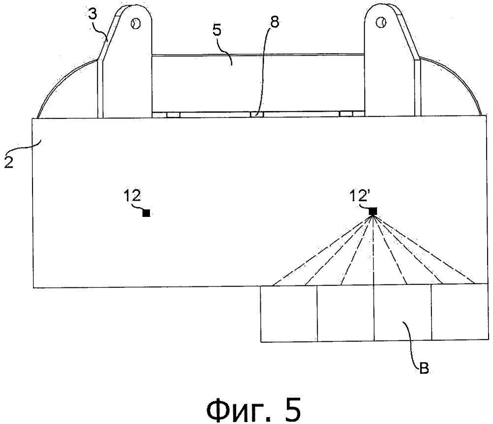 Электромагнитное подъемное устройство для горячих материалов