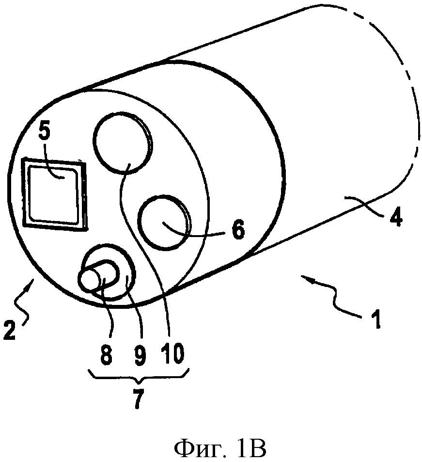 Эндоскоп и способ его использования