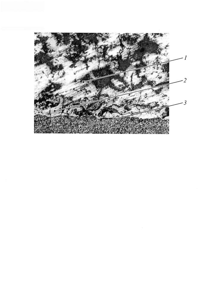 Способ нанесения двухслойного покрытия на детали газотурбинного двигателя