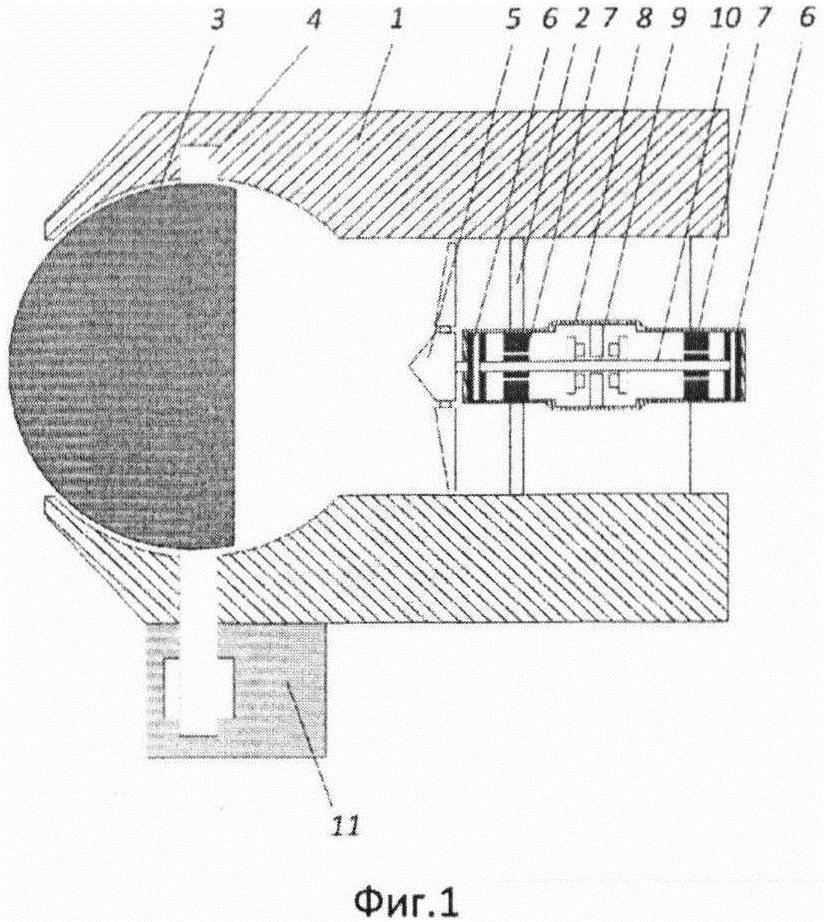 Бортовой ветрогенератор