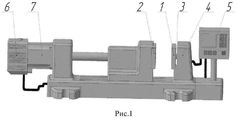 Способ определения величины предела пропорциональности материалов