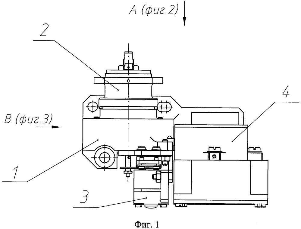 Устройство удержания подвижных элементов конструкции космического аппарата