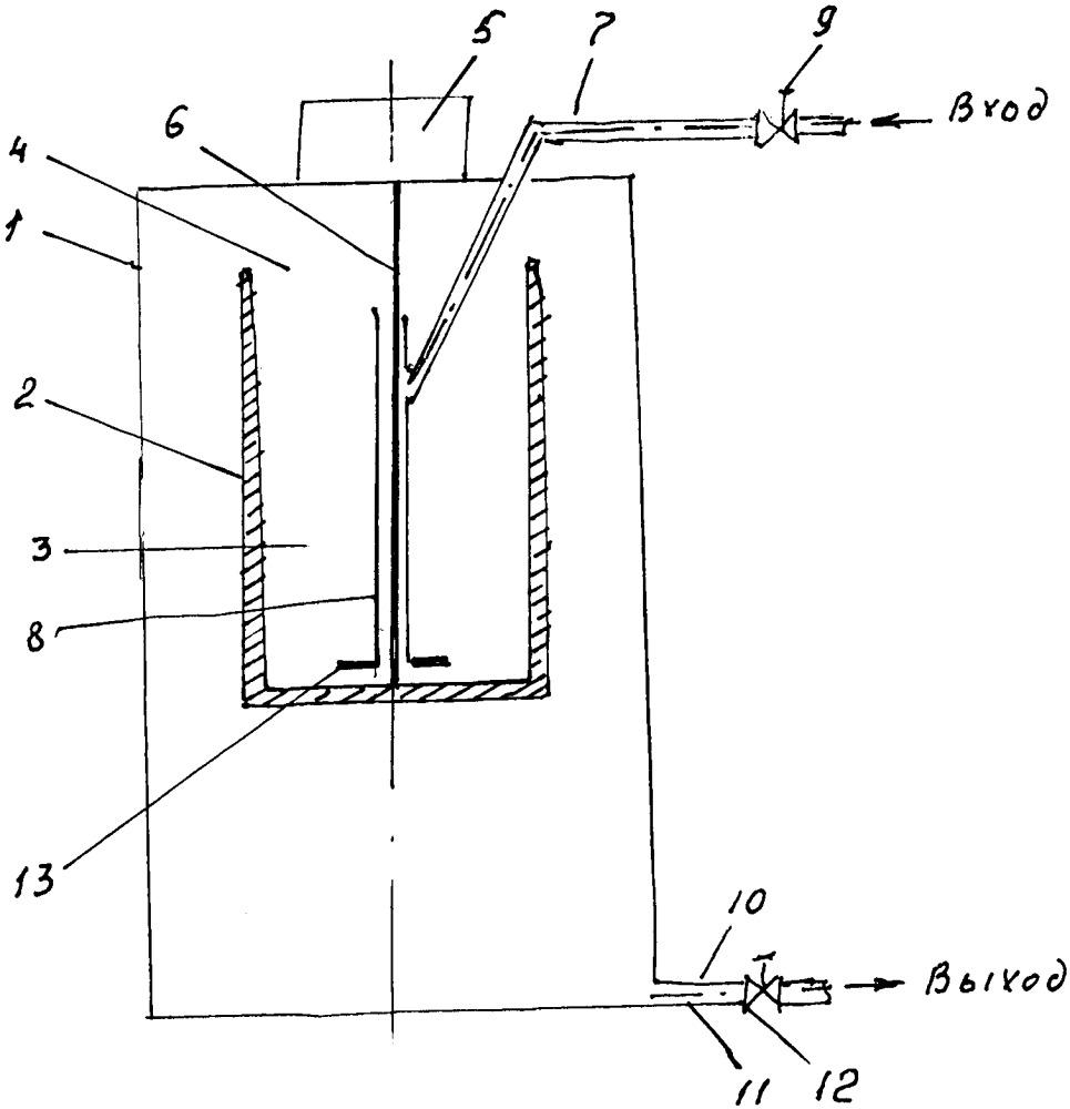 Способ активации воды и устройство для его осуществления